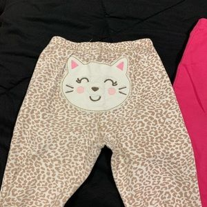 Other - 12 month girls pants